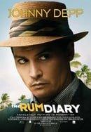 The Rum Diary                                  (2011)