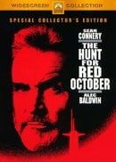The Hunt for Red October (Special Collector