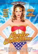 Wonder Woman XXX: A Hardcore Parody