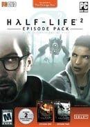 Half-Life 2: Episode Pack