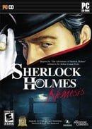 Sherlock Holmes:  Nemesis // Versus Arsene Lupin