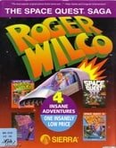 The Space Quest Saga: Roger Wilco