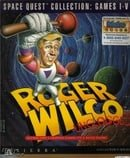 Roger Wilco: Unclogged (Space Quest Collection I-V)
