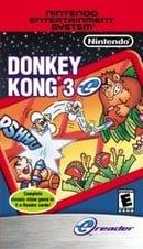 Donkey Kong 3 -e