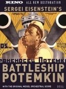 Battleship Potemkin   [Region 1] [US Import] [NTSC]