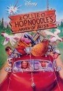 Ollie Hopnoodle