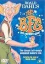 Roald Dahls The BFG Big Friendly Giant