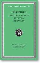 Euripides, III (Loeb Classical Library)