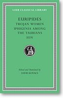 Euripides, IV (Loeb Classical Library)