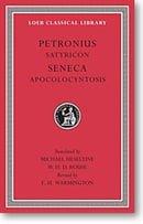 Satyricon. Apocolocyntosis (Loeb Classical Library)