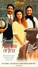 Goodbye, Miss 4th of July                                  (1988)