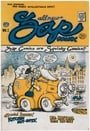 Zap Comix Issue 1 (issue 1)