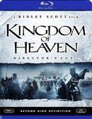 Kingdom of Heaven (Director