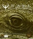 Quake: Dissolution of Eternity (Mission Pack)