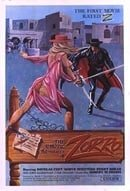 The Erotic Adventures of Zorro                                  (1972)