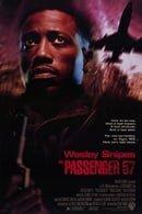 Passenger 57                                  (1992)