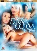 Jana Cova in Blue                                  (2007)