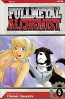 Fullmetal Alchemist: Volume 05