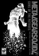 Metal Gear Saga Vol. 2