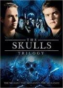 The Skulls Trilogy (The Skulls   The Skulls II   The Skulls III)