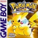 Pokémon: Yellow Version