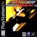Formula 1 97 Championship Edition