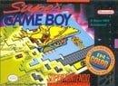 Super Game Boy for SNES