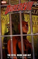 Daredevil, Vol. 14: The Devil, Inside and Out, Vol. 1