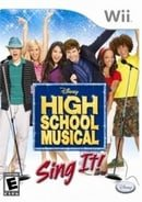 Disney High School Musical: Sing It