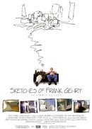 """American Masters"" Sketches of Frank Gehry"