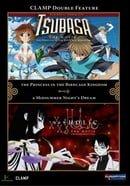 Tsubasa / Xxxholic Movie  [Region 1] [US Import] [NTSC]