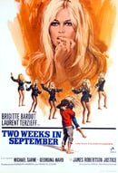 Two Weeks in September                                  (1967)