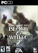 Black & White 2: Battle of the Gods (Expansion)