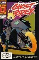 Ghost Rider (Vol. 2) #1
