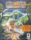 Populous II: Trials of the Olympian Gods