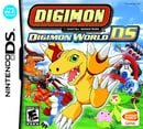 Digimon World DS