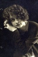 Edith Barrett