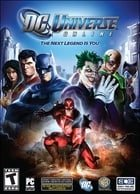 DC Universe Online Standard Edition