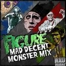 Mad Decent Monster Mix