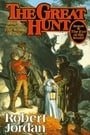 Wheel of Time 2: The Great Hunt