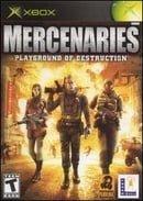 Mercenaries: Playground of Desctruction