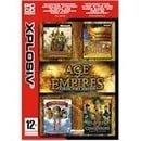 Age of Empires: Collectors Edition (Inc 1 & 2)