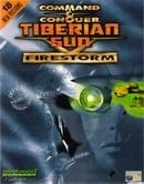 Command & Conquer Tiberian Sun: Firestorm (Expansion)