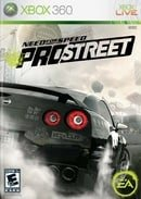 Need for Speed: ProStreet