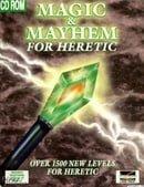 Magic & Mayhem for Heretic (Add-on)