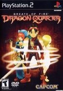 Breath Of Fire: Dragon Quarter