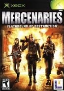 Mercenaries: Playground of Desctruction
