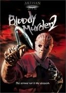 Bloody Murder 2: Closing Camp