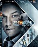 X-Men: First Class (+Digital Copy)