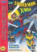 Spider-Man and X-Men: Aracade